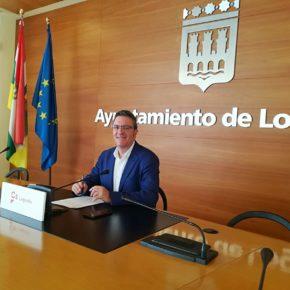 Ciudadanos pregunta en la Comisión Informativa sobre la situación de la Smart City, de la administración y factura electrónica en Logroño