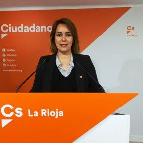 María Luisa Alonso participa en las Jornadas Despoblación, Mujer y Tecnología celebradas mañana en Logroño