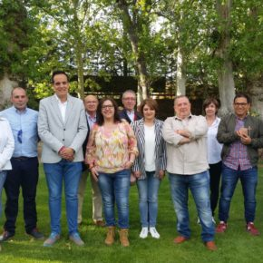 Ciudadanos presenta su candidatura para sacar a Arnedo de la paralización de los últimos años
