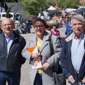 Ciudadanos apuesta por la rehabilitación integral del Casco Antiguo de Arnedo