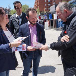 Ciudadanos propone la presencia de médicos especialistas al menos dos veces por semana en el Centro Puerta de Arnedo