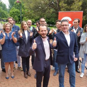 Ciudadanos termina una campaña innovadora como alternativa a un Partido Popular agotado y a un PSOE virado a Podemos