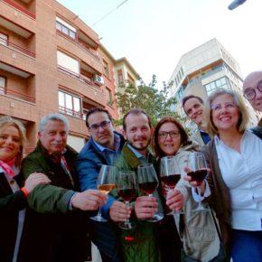 Ciudadanos apuesta por potenciar los municipios y la colaboración con el gobierno regional sin intereses partidistas