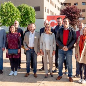 Ciudadanos propone un Centro de Salud en Lardero con servicio de urgencias en el núcleo urbano