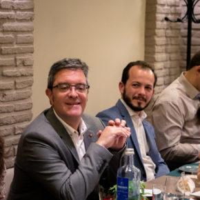 Ciudadanos propone un gerente encargado de dinamizar todas las zonas comerciales de Logroño