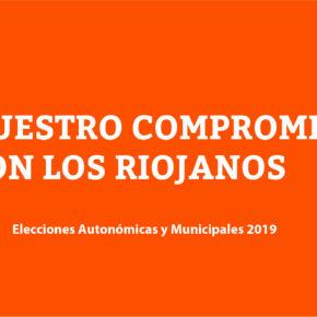 Programa Electoral Elecciones Autonómicas y Municipales 2019
