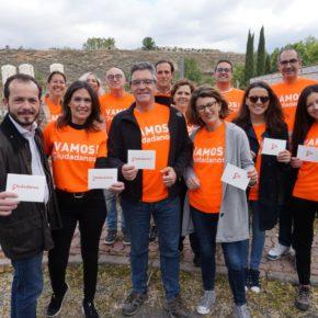 Ciudadanos propone un plan de limpieza de bosques y montes riojanos y a ozonizar el agua potable de Logroño