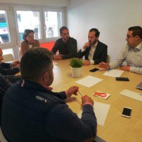 """Baena: """"Queremos para La Rioja un Plan Autonómico contra la Despoblación con incentivos fiscales para fijar población"""""""