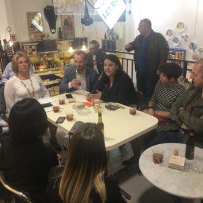 Ciudadanos se compromete a crear un Plan turístico-director de Arnedo y el Valle del Cidacos