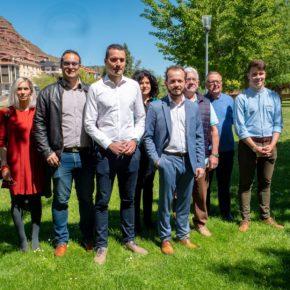 Ciudadanos propone un Escaparate Virtual de los comercios de Nájera para su promoción