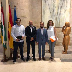 Ciudadanos (Cs) La Rioja insta al Parlamento a condenar la limpieza de imagen de Otegi en una entrevista en TVE