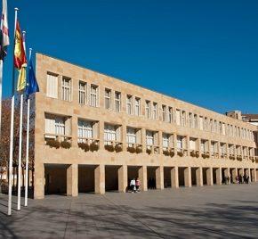 Cs Logroño solicita a la asesoría jurídica municipal un informe sobre los nuevos nombramientos de funcionarios