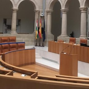 Ciudadanos logra impulsar medidas para dinamizar la actividad en el Parlamento de La Rioja