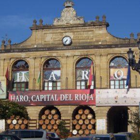 Ciudadanos Haro denuncia un superávit de 483.000 € entre la tasa de abastecimiento de agua y el coste del servicio