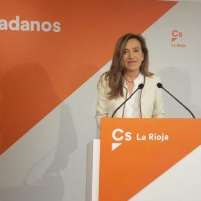 """Belinda León """"Siempre estaremos del lado de las familias y de su libertad para elegir la educación y el centro que prefieran"""""""