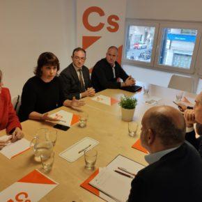 Ciudadanos (Cs) reitera el respeto a la libertad de elección de centro educativo por parte de los padres