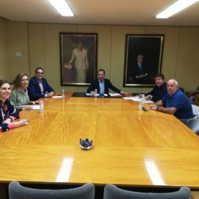 Cs La Rioja preguntará sobre la construcción de los accesos a la AP-68 y medidas para facilitar su uso por cualquier ciudadano antes de 2026