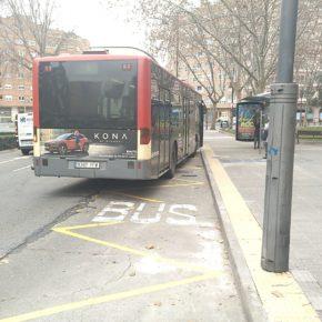 Ciudadanos (Cs) apuesta por pasos de peatones elevados en las inmediaciones de colegios y centros de salud de Logroño