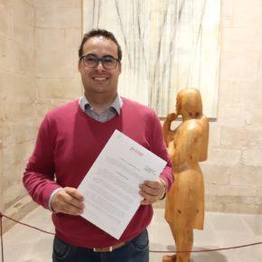 "Alberto Reyes ""Si queremos que La Rioja avance no podemos permitir que lo haga a dos velocidades diferentes"""