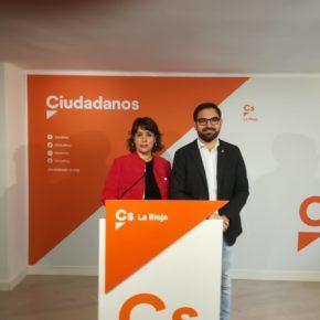 Ciudadanos (Cs) reafirma el voto valiente y de centro para conseguir desbloquear la legislatura y que España se ponga en marcha
