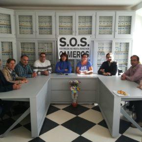 """Alonso: """"El Pacto Nacional contra la Despoblación de Ciudadanos (Cs) podrá revertir la sangría poblacional de los Cameros"""""""