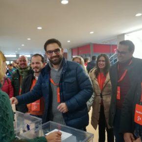 """Ubis: """"Tenemos que salir a votar porque España y La Rioja merecen la pena"""""""