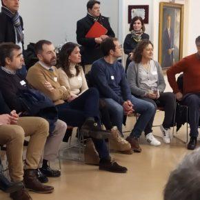 Ciudadanos (Cs) destaca la importancia de la celebración del Foro de Encuentro para retornar y retener el talento en Logroño
