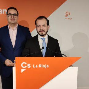 """Baena """"Este Gobierno del desconcierto es fruto de las decisiones irresponsables de Concha Andreu"""""""