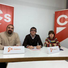 """Moreno """"Votamos en contra de unos presupuestos que son fruto de la falta de diálogo y negociación del PSOE"""""""