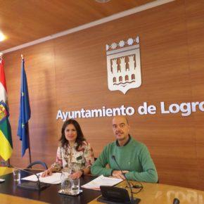 Ciudadanos propone integrar en una nueva agenda cultural los eventos públicos y privados de Logroño