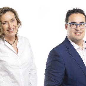 Comunicado de Ciudadanos (Cs) sobre el organigrama del Comité Autonómico de Cs La Rioja