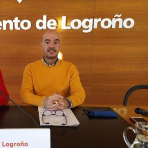 Cs Logroño reclama unión para reflotar el comercio de proximidad de la ciudad