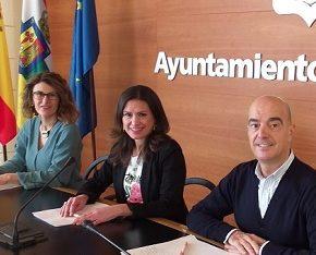 Ciudadanos (Cs) solicita información sobre los planes para la desescalada en Logroño del equipo de gobierno
