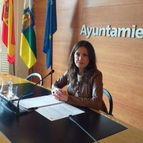 Ciudadanos vota en contra de la designación del gerente de Logroño Deporte por no estar realizada por una empresa externa