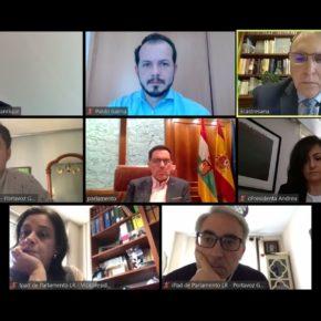 Cs La Rioja solicita que se agilicen los pagos de las ayudas de la administración pública a autónomos y PYMES