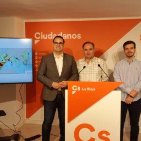 Ciudadanos propone que se reconozca como área despoblada la Serranía Celtibérica para poder acceder a las ayudas de la Unión Europea