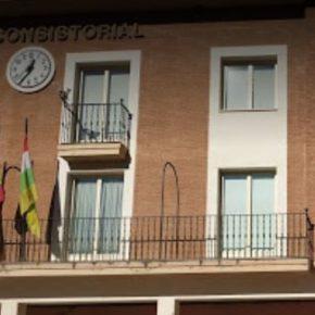 El pleno del Ayuntamiento de Lardero aprueba la moción de Cs para combatir la ocupación ilegal de viviendas