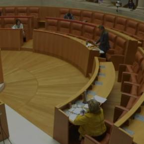 """León: """"La gestión en las residencias de mayores ha sido inaceptable, no hay excusa"""""""