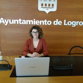 Cs Logroño exige al equipo de gobierno que explique dónde se van a destinar los 11 millones de euros del nuevo crédito