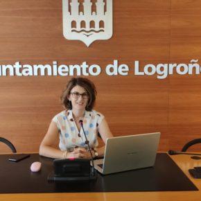Cs Logroño pide al Equipo de Gobierno que explique si ha habido avances sobre la subestación eléctrica de Cascajos