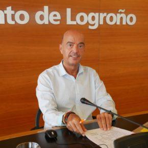 Cs Logroño pide al equipo de gobierno explicaciones sobre las aglomeraciones en Fuente Murrieta por las celebraciones del ascenso de la UDL