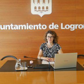 Cs Logroño plantea una recogida selectiva de residuos en el Casco Antiguo que incluya la recogida puerta por puerta para los vecinos