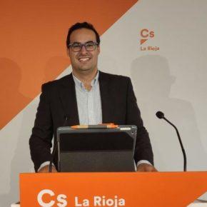 El secretario de Acción Institucional de Cs La Rioja, Alberto Reyes, asiste a la reunión nacional para implementar las nuevas líneas de funcionamiento