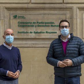 Cs exige que se designe el Palacio de los Chapiteles como sede única y exclusiva del Instituto de Estudios Riojanos