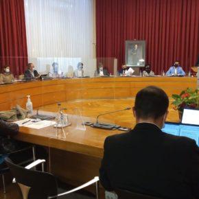Cs insta al alcalde a trabajar en la creación de empleo como objetivo esencial del Ayuntamiento en la recuperación de Logroño