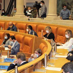 Ciudadanos consigue que el Gobierno de La Rioja quite las competencias de transparencia a Podemos