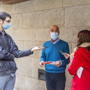 Cs denuncia que la ineficacia y la falta de estrategia del equipo de Gobierno sitúan a Logroño a la cola del impulso turístico