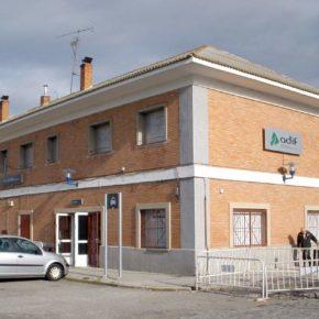 Cs exige al Gobierno de La Rioja que la estación de Calahorra recupere su venta de billetes presencial antes de 2021