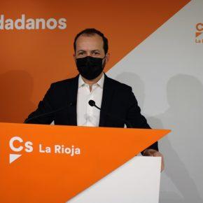 """Baena: """"Si estos presupuestos no están aprobados el 1 de enero es por los problemas de gestión del Gobierno de Andreu"""""""