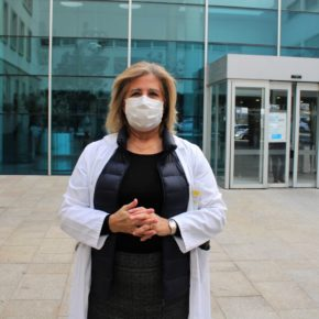 Ciudadanos insta al Gobierno de La Rioja a agilizar la vacunación con un Plan de Vacunación que incluya más personal y medios